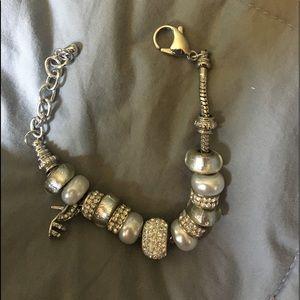 Bella Perlina Charm bracelet - New